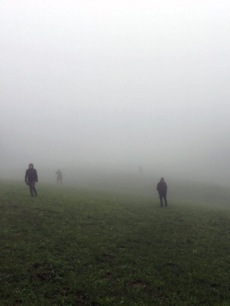 Nebelfleck
