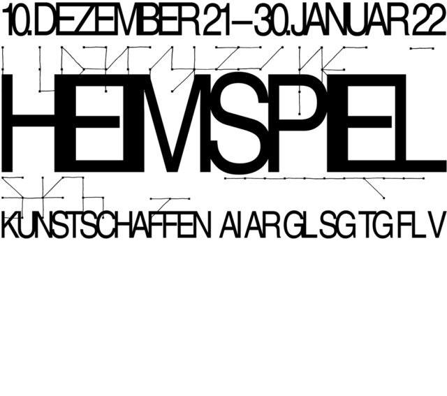 HEIMSPIEL Dokumentationsstation
